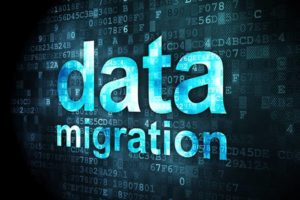 automated report migration
