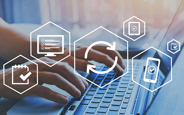 How HCM Cloud Technology Encourages Collaboration | DataTerrain