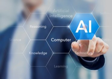 AI and human capital management